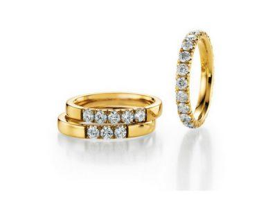 Memoire Ring 7