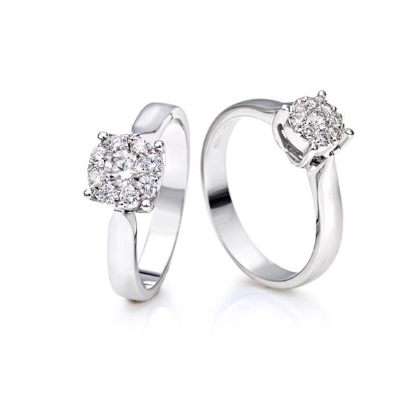 Verlobungsring Solitar Look Juwelier Sturzl Der Juwelier Fur