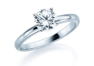 Verlobungsring First Love
