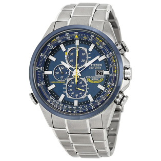 "AT8020-54l CITIZEN ""BLUE ANGEL"" PROMASTER"