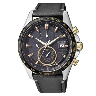 AT8158-14H FUNK SOLAR CHRONOGRAPH  595,- EURO