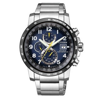 AT8124-91L FUNK SOLAR CHRONOGRAPH 479,- EURO