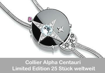 Collier Alpha Centauri
